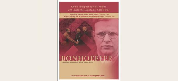 Dietrich Bonhoeffer documentary film